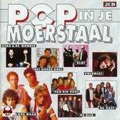 POP in je Moerstaal - Dubbel CD