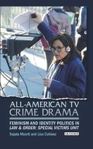 All-American TV Crime Drama