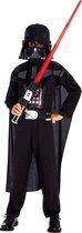 Officieel kostuum van Darth Vader� voor jongens - Verkleedkleding - 128-140