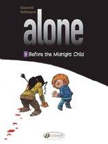 Alone Vol. 9