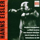 Eisler Edition, Vol. Vi: Chorlieder, Kinderlieder