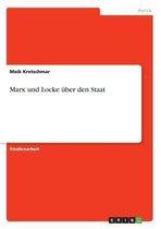 Marx und Locke über den Staat