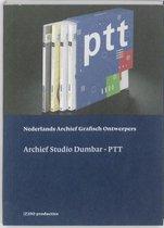 Archief Studio Dumbar-PTT