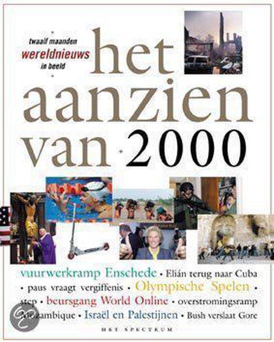 Het aanzien van 2000 - Han van Bree |
