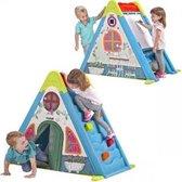 Feber activity house 3in1 - Speelhuis