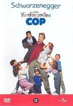 Kindergarten Cop DVD Komedie Film met: Pamela Reed Penelope Ann Miller Arnold Schwarzenegger Taal: Engels Ondertiteling NL Nieuw!