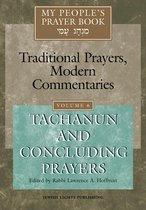 My People's Prayer Book Vol 6