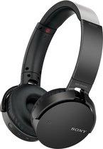 Sony MDR-XB650BT - Draadlozen on-ear koptelefoon - Zwart