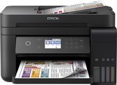 Epson EcoTank ET-3750 - All-In-One Printer