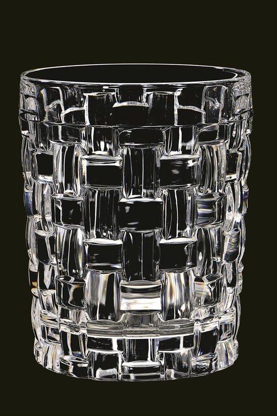 Nachtmann Bossa Nova Whiskyglas - 330 ml - set à 4 stuks