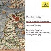 Music in medieval Denmark