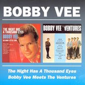 The Night Has A Thousand Eyes/Meets The Ventures
