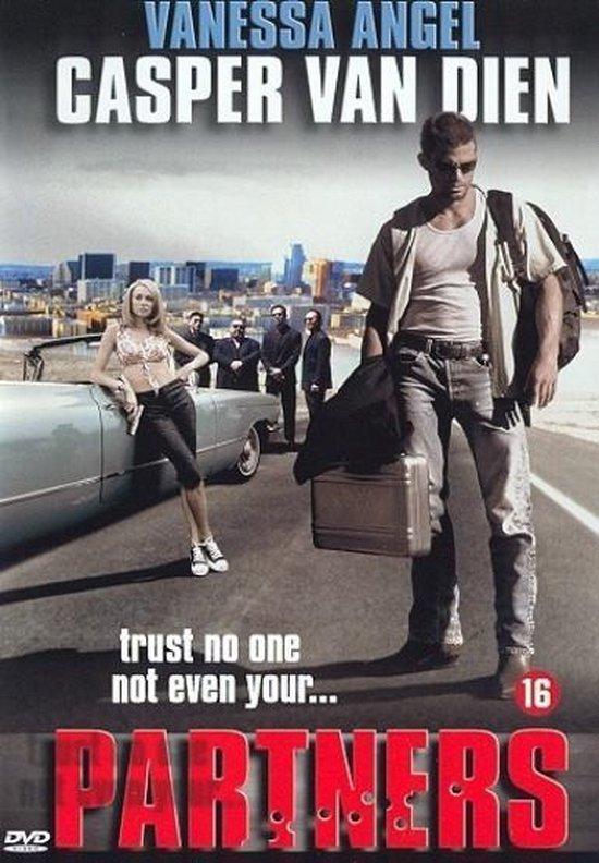 Cover van de film 'Partners'