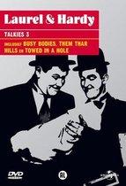 L&h: Talkies 3 (D)