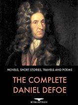 The Complete Daniel Defoe