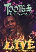Toots & the Maytals - Live at Santa Monica Pier