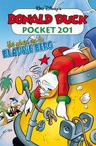Donald Duck Pocket / 201 Het geheim van de blauwe berg