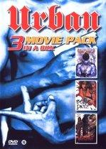 Urban Movie Pack