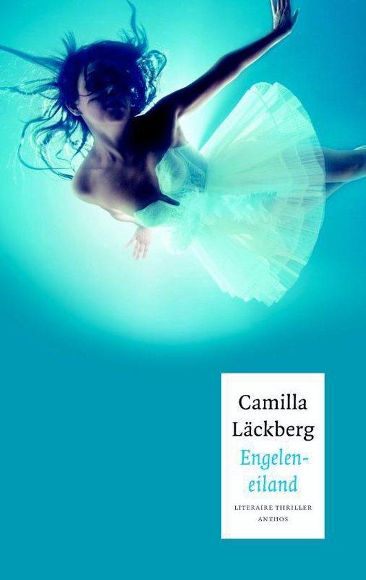 Fjällbacka 8 - Engeleneiland - Camilla Läckberg | Fthsonline.com