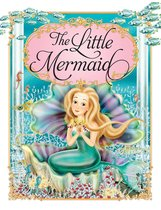 The Little Mermaid Princess Stories