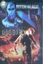 Pitch black/chronicles of riddick (Steelbook)