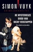 De mysterieuze dood van Nicky Verstappen