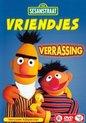 Sesamstraat-Vriendjes/Verrassing