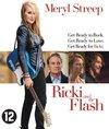 Ricki And The Flash (Blu-ray)
