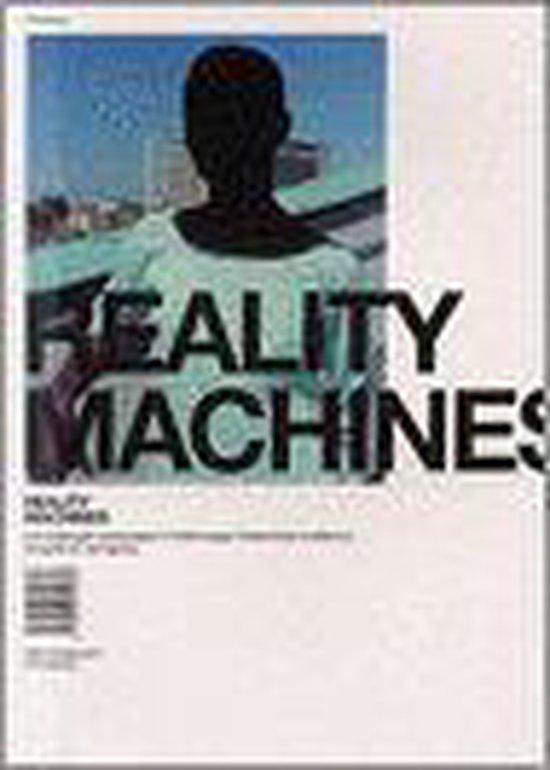 Reality Machines - Terreehorst  