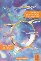 Handbook of Palladium-Catalysed Organic Reactions