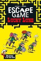 Escape game Lucky Luke