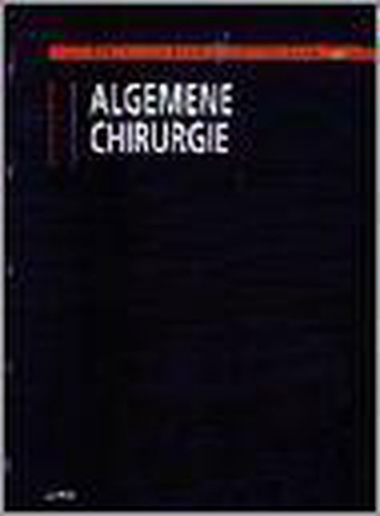 ALGEMENE CHIRURGIE DR 1 - I. Larmene pdf epub