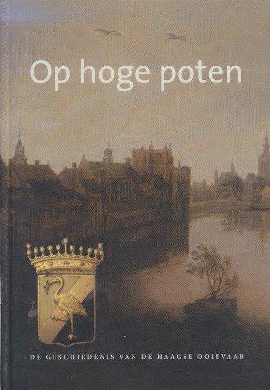 Op Hoge Poten - Robert van Lit |