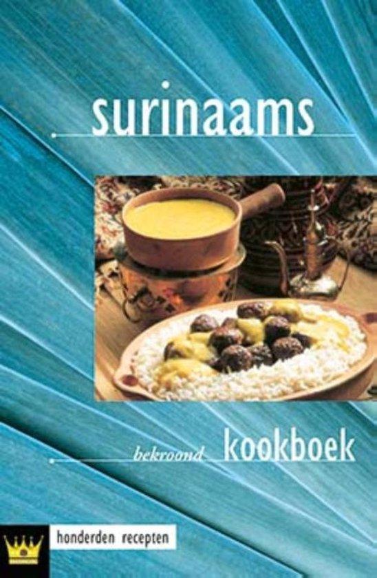 Surinaams kookboek - none pdf epub