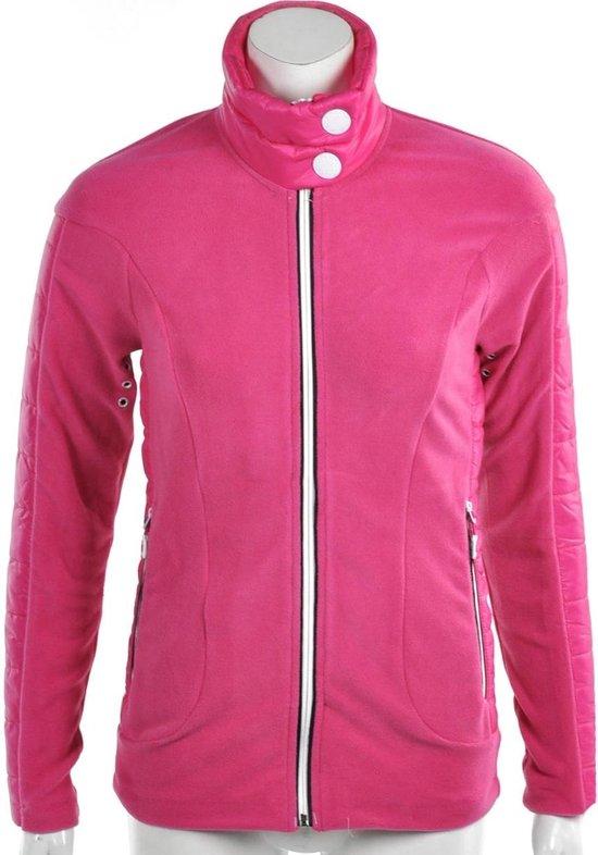 Falcon Darin - Sweater - Dames - Maat XL - Roze