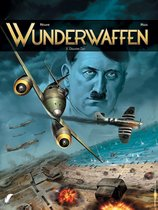 Wunderwaffen 05. Disaster day