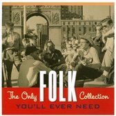 The Only Folk Collection You'll Ever Need