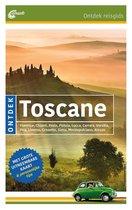 Ontdek reisgids - Ontdek Toscane