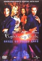Fighting Fish (D)