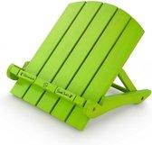 Adirondack Bookchair Groen
