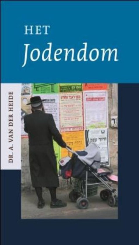 JODENDOM - A. van der Heide   Fthsonline.com