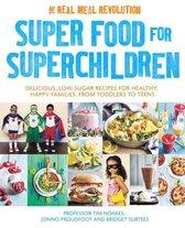 Super Food for Superchildren