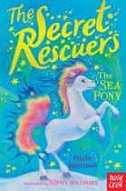 The Secret Rescuers: Sea Pony