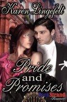Pride and Promises (Bookstrand Publishing Romance)