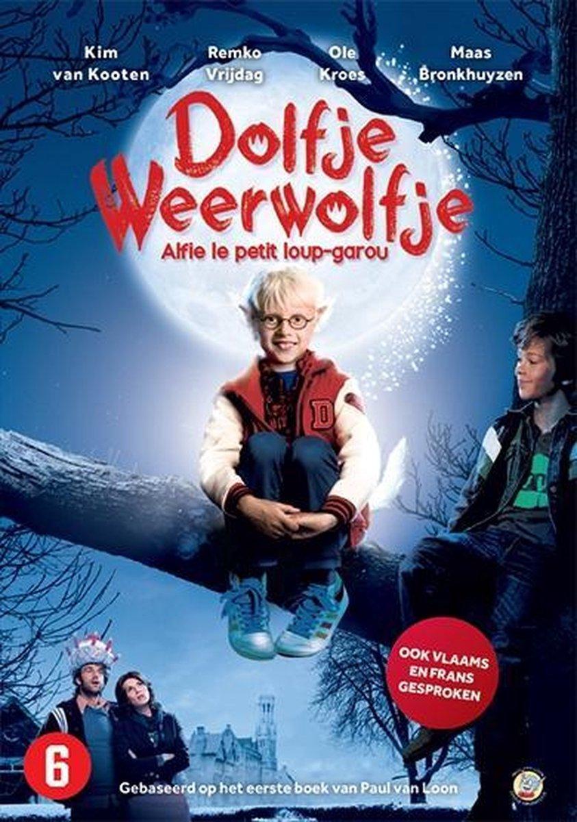 Dolfje Weerwolfje - Dvd