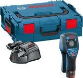 Bosch Professional Wallscanner D-tect 120 Leidingzoeker - Detecteert leidingen tot 60 mm