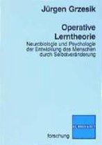 Operative Lerntheorie