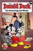 Donald Duck Pocket 275 - De ontvoering van Minnie