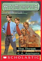 The Threat (Animorphs #21)