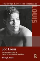 Omslag Joe Louis
